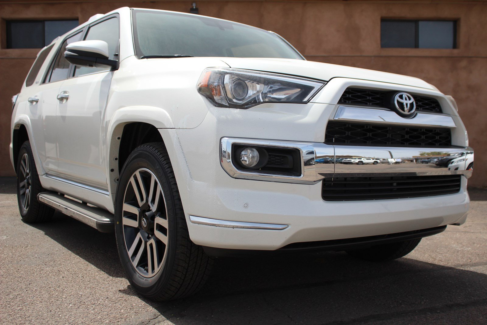 new 2017 toyota 4runner limited sport utility vehicle in santa fe h5431558 toyota of santa fe. Black Bedroom Furniture Sets. Home Design Ideas